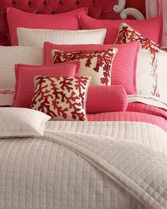 Ann Gish Ready To Bed Linens Neiman Marcus Gorgeous Bedding