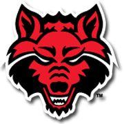Arkansas State University Red Wolves......Hooowwwwllll!!