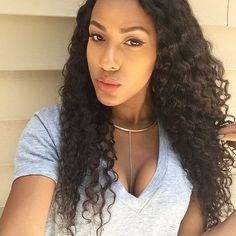 100% healthy human hair #full #lace #wigs, human hair weave extensions & hair closures for black women, solid color & ombre clip in human hair extensions...http://goo.gl/b6HKH6