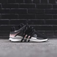 adidas WMNS EQT ADV. Available at the Kith Women's Store and KithNYC.com. $140…