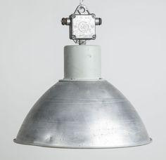 Industrial lamp by Elektrosvit, Vintage Designs, Lightning, Industrial, Ceiling Lights, Pendant, Home Decor, Decoration Home, Room Decor, Hang Tags