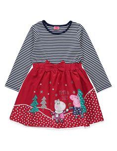 Dress Outfits, Kids Outfits, Cute Outfits, Dresses, Peppa Pig Dress, Princess Toys, Asda, Kids Online, Latest Fashion For Women