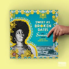 Ostinato Records tracked down the musicians, songwriters, composers, former government officials and quirky personalities that colored Somali music life. This compilation is the beautiful result. Somali, Dates, Horn Of Africa, Record Art, Music Life, Composers, Vinyl Records, Musicians, Lost