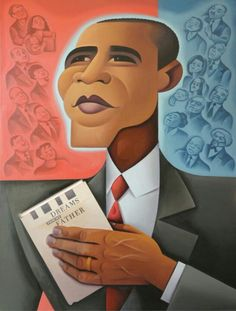 President Obama....