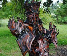 Dragon Slayer Leather Armor