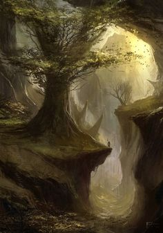 While the dwarfes are in the dark forest of Mirkwood, They have an encounter with elves, who capture them and take them to their beautiful elven kingdom