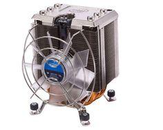 Intel Core i7 HeatSink and Fan New  Brand New Original Retail   i7-970 LGA 1365  E97381-001  For use in your i7 CPU