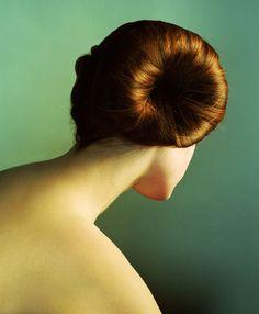 Torkil Gudnason, Hair Sculpture #3, 1999.