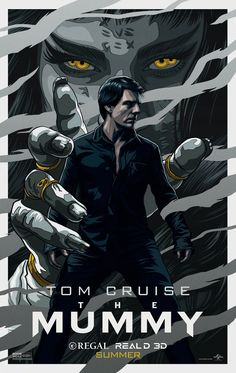 Tom Cruise is a Legend
