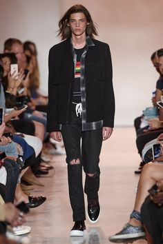Ovadia & Sons Spring-Summer 2017 - New York Fashion Week Men's