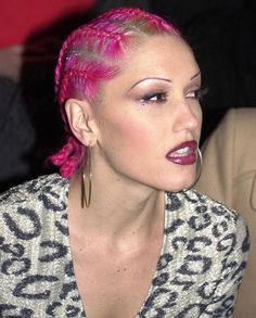 aesthetic, grunge, and gwen stefani image