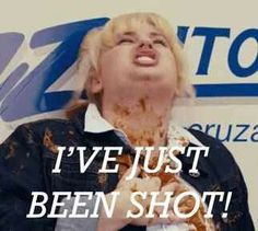 Funny pitch perfect scene fat amy!