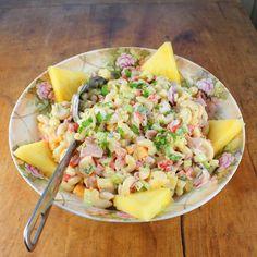 Hawaiian Macaroni Sa