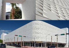 Lincoln East Retail & Garage Facilities, Miami Beach