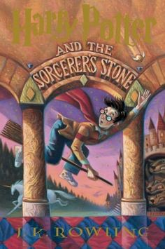 Harry Potter and the Sorcerer's Stone (Harry Potter #1) [NOOK Book]