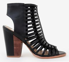Pinko Sandals - the only thing that makes these heels even better is they are on SALE!