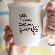 Prepping for the Primary Gridiron: DIY Coffee Mugs - Perfect Handmade Gifts