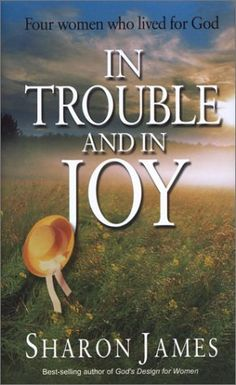 In Trouble and in Joy: Four Women Who Lived for God (Biog... https://www.amazon.com/dp/0852345461/ref=cm_sw_r_pi_dp_x_OzzCybFZN8TNB