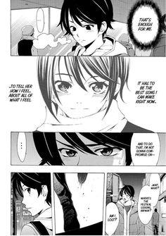 Fuuka Page 14 At