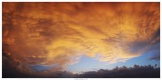 Earth's Sunset Clouds, Earth, Sunset, Photography, Outdoor, Outdoors, Sunsets, Outdoor Games, Photograph