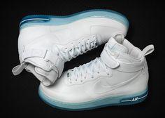Nike Sportswear presents Nike Air Force 1 Hi