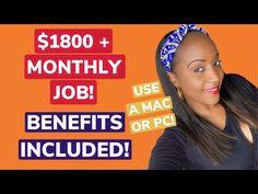 NEW JOB! SUPER FAST APPLICATION! - YouTube