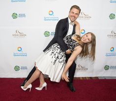 Former 'Dancing With the Stars' Partners Bindi Irwin and Derek Hough Reunite — See the Adorable Pics!
