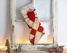 Deck the Halls curated by Vintage and Main on Etsy