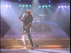Whitesnake - Here I Go Again-  One of the songs they did in the,  Rock of Ages Movie!