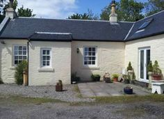 Kevington Cottage, Hunters Quay, Dunoon, Argyll (Sleeps 1-2) Self Catering Holiday Accommodation in Scotland. Treat Yourself – Luxury – Travel – UK