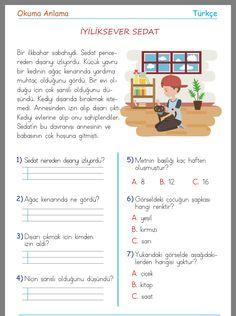 Learn Turkish, Turkish Language, Islam, Education, Learning, Words, Studying, Teaching, Onderwijs