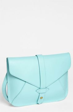 Gotta have this .. . . but what color?!?!    IIIBeCa by Joy Gryson 'Church Street' Envelope Crossbody Bag available at #Nordstrom
