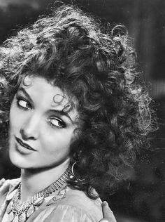 Myrna Loy is one of the most versatile and underrated actresses of her time. She went form silent film to the most charming talkies that ever were. I salute you Ms. Loy.