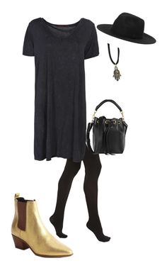 """I want to go shopping."" by leyni-smiley-gaul ❤ liked on Polyvore"