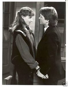 """Michael J. Fox- Best episode of """"Family Ties"""""""