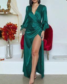 Evening Dresses – locewell Women's Fashion Dresses, Sexy Dresses, Sleeve Dresses, Hoco Dresses, Maxi Wrap Dress, Bodycon Dress, Evening Dresses Online, Trend Fashion, Fashion Art
