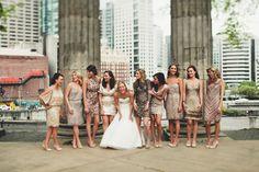 Seattle Ballroom Wedding
