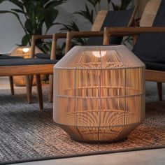 "Stylepark raffles off ""Ambient Nest"" by Gloster Furniture Large Furniture, Furniture Design, Modern Lanterns, Paper Lantern Lights, Home Decor Baskets, Luxury Furniture Brands, Modern Decor, Basket Raffle, Interior"