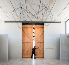 Anura Vineyards by Inhouse Brand Architects, Stellenbosch – South Africa » Retail Design Blog