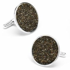 Cufflings for men-Gift for men-Beach Jewelry-Jewerly for men-Jewerly Sand