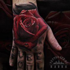 Студия татуировки TATTOO-SPB.ru : Photo