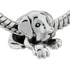 Amazon.com: Pugster Sleepy House Dog Bead Charm Fit Pandora Chamilia Biagi Charms Bracelet: Pugster: Jewelry