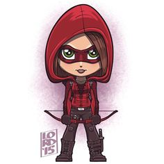 Speedy!!! Lord Mesa