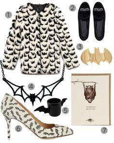 Animal Love: Bat