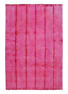 Ink Rug Pink, heals £475