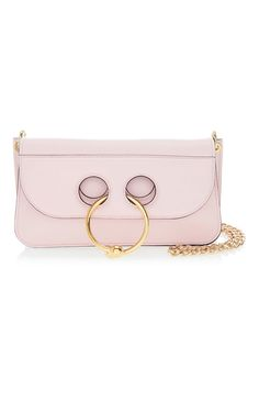 Small Pierce Bag by J.W.ANDERSON Now Available on Moda Operandi
