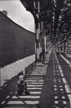 Henri Cartier-Bresson, Chicago, 1945.