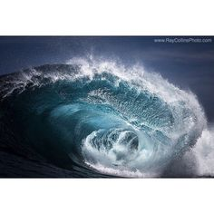 Waves by Ray Collins