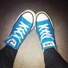 Die 165 besten Bilder zu converse blue | Converse, Converse