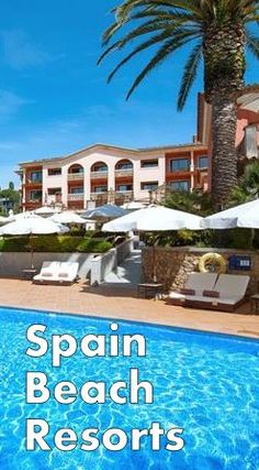 Salles Hotel & Spa Cala del Pi The top Hotels Resorts and Vacation options  Costa Del Sol, Malaga,  Marbella and Costa Blanca Spain.  Part of our Beach resorts in Spain / Europe Reviews.